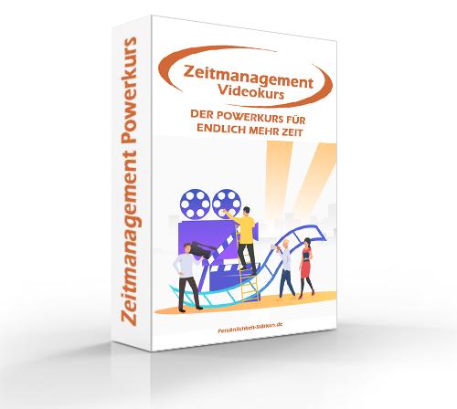 Zeitmanagement Powerkurs